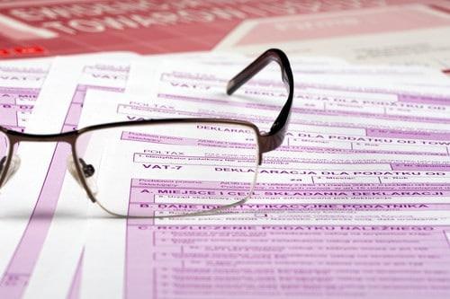 wykreślenie z rejestru VAT
